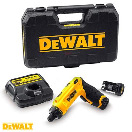 atornillador a bateria dewalt DCF680G2