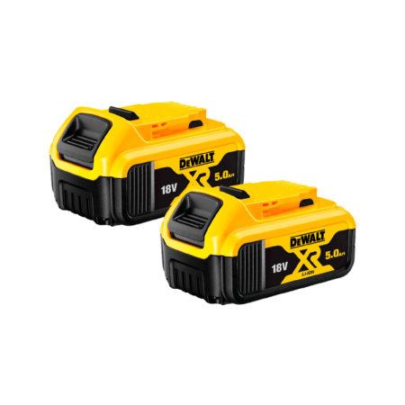 Dewalt baterías 18V