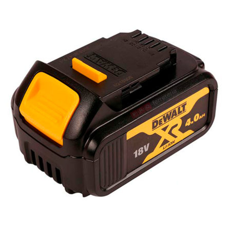 Batería Dewalt 18V DCB182