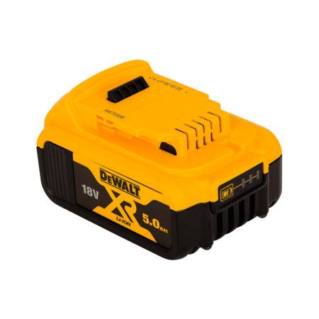 Batería DCB184 Dewalt XR 18V Li-ion 5 Ah