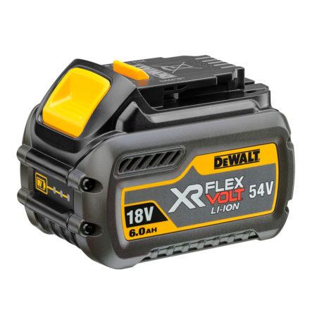 Dewalt Flexvolt DCB546 bateria 54v 6ah