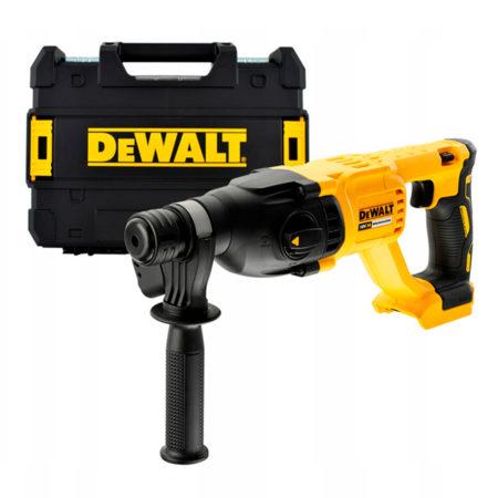 martillo percutaor a bateria dewalt dch133