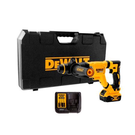Pack martillo percutor a batería 18V Dewalt DCH263P1