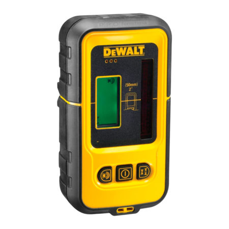 Detector lineas laser Dewalt