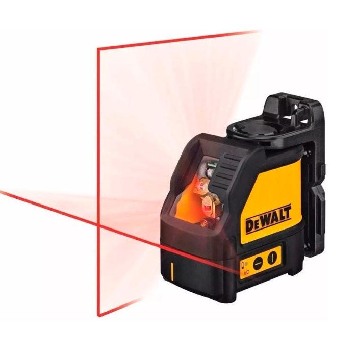 Laser autonivelante Dewalt